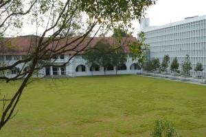 University of Singapore